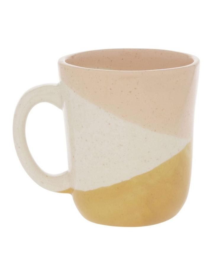 Abstract Mug image 3