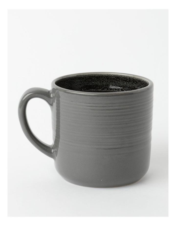 Esperance 390ml Mug in Charcoal image 1