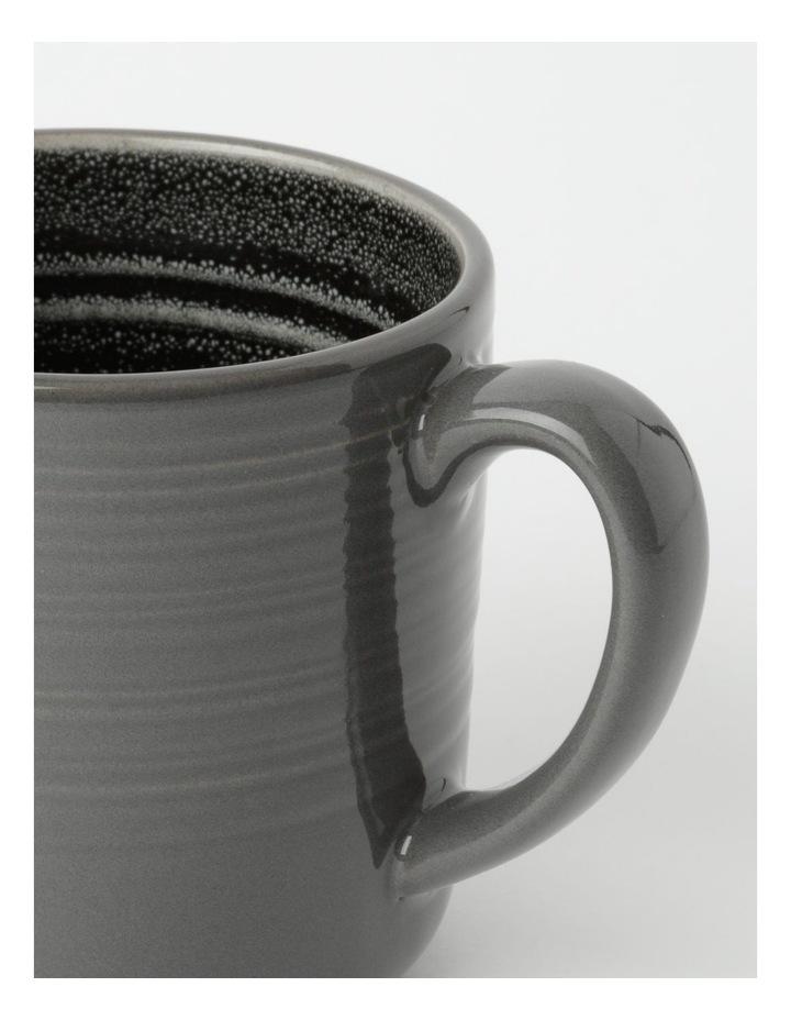 Esperance 390ml Mug in Charcoal image 3