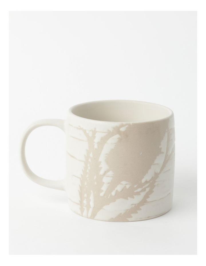 Native Mug in White image 1