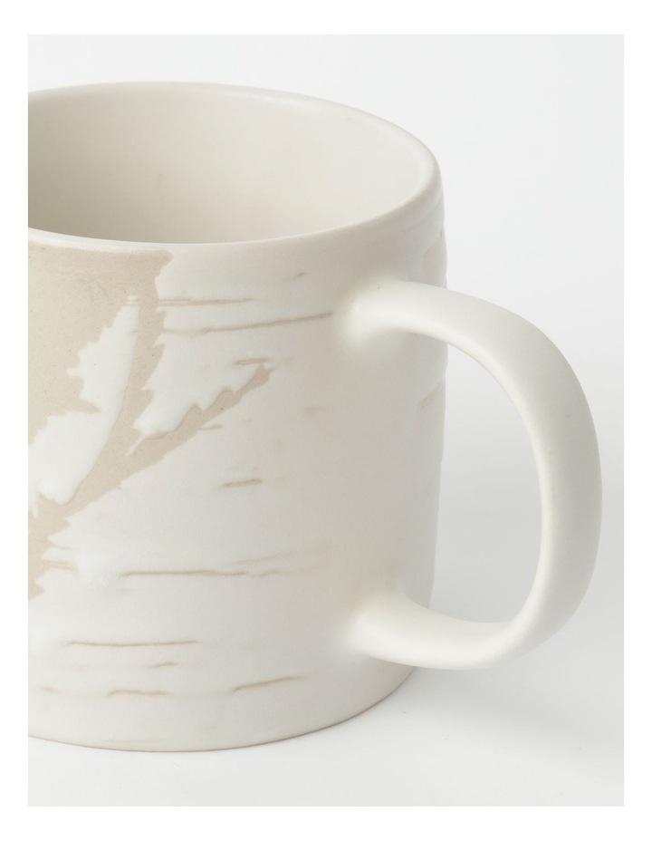 Native Mug in White image 2