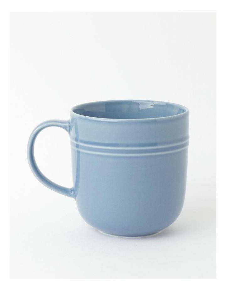 Avenue Mug in Dusk Blue image 1