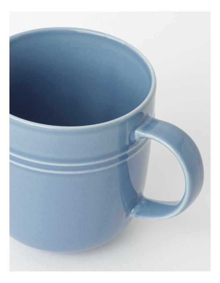 Avenue Mug in Dusk Blue image 2