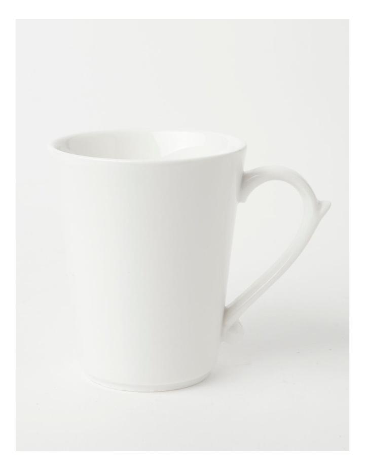 Heritage Scalloped Mug image 1