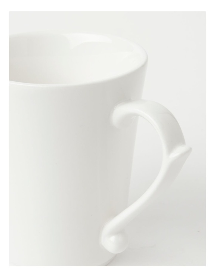 Heritage Scalloped Mug image 2