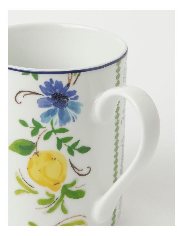 Heritage Lemon Horizontal Mug image 2