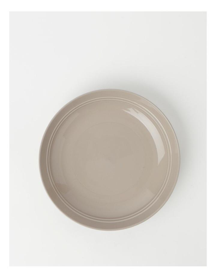 Avenue Pasta Bowl Taupe image 2