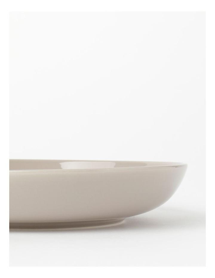 Avenue Pasta Bowl Taupe image 4