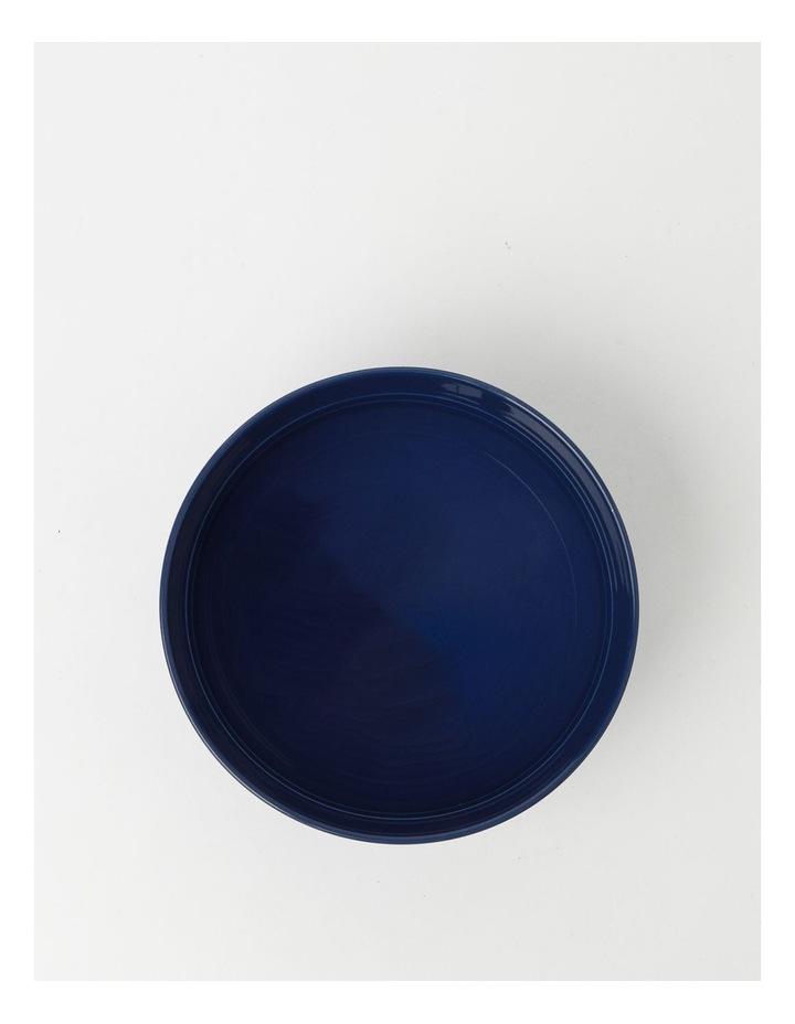 Cereal Bowl Indigo image 2