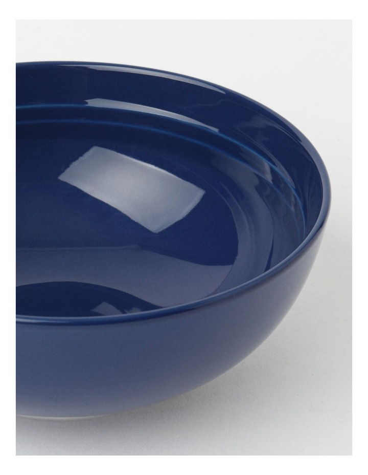 Cereal Bowl Indigo image 3