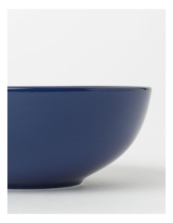 Cereal Bowl Indigo image 4