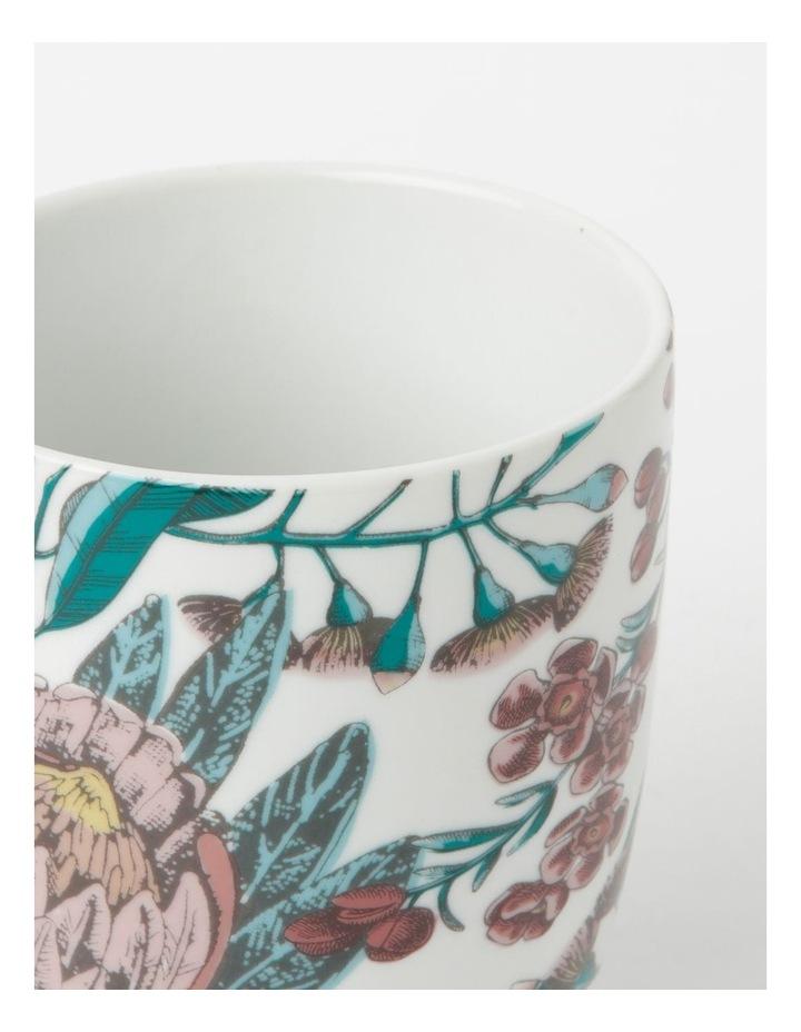 Heritage Australian Floral Mug Large image 2