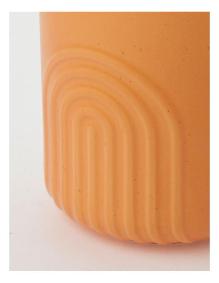Arch Mug Terracotta image 3