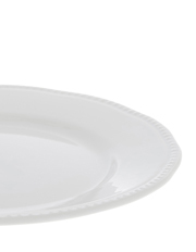 Heritage - Scallop Dimple Side Plate