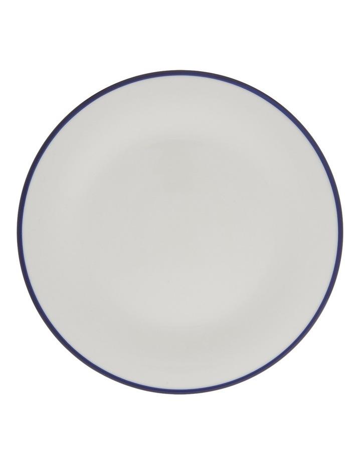 Indigo Rim 28cm Dinner Plate image 1