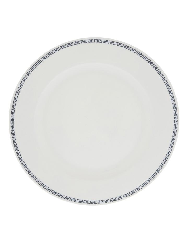 Grecian Fine Bone China Dinner Plate image 1