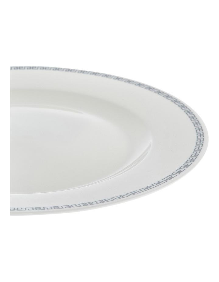 Grecian Fine Bone China Dinner Plate image 2