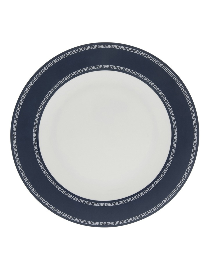 Grecian Fine Bone China 30cm Charger Plate image 1