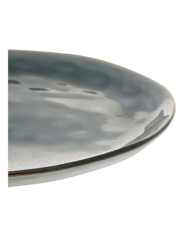Cattai Stoneware 24cm Round Dinner Plate image 2