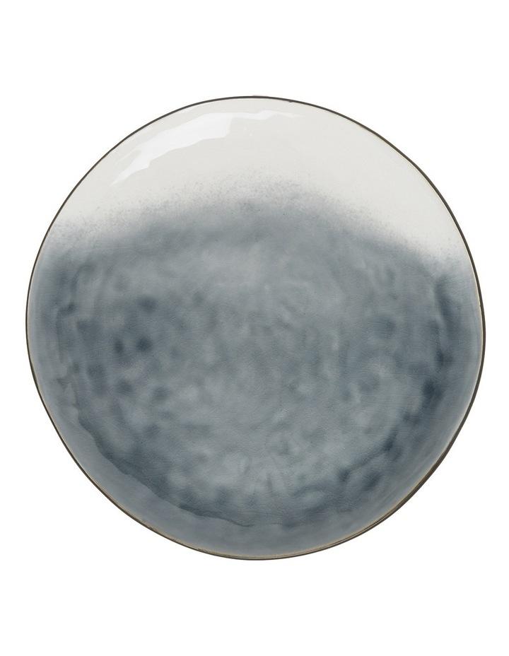 Cattai Stoneware 32cm Large Round Plate image 1