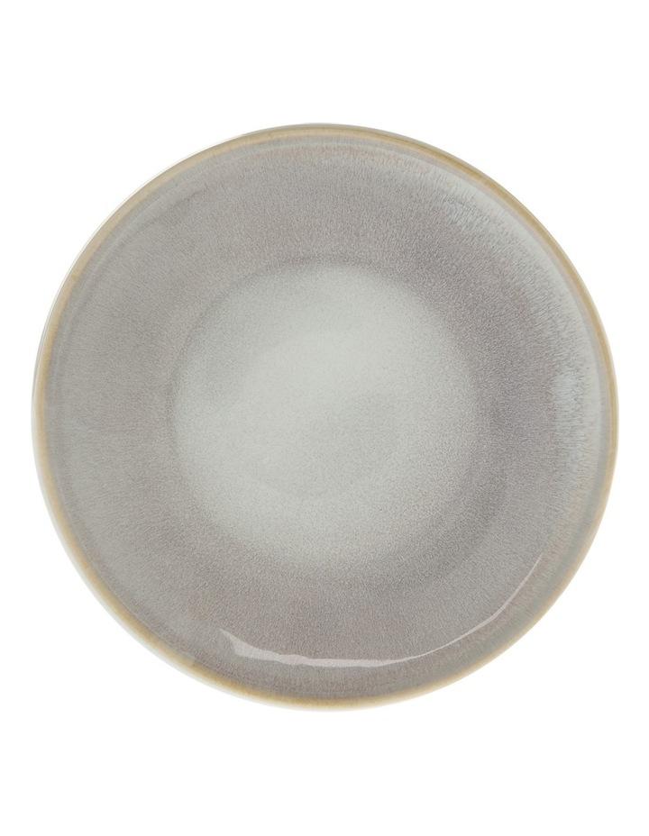 Reactive Glaze Stoneware Dinner Plate 26cm image 1