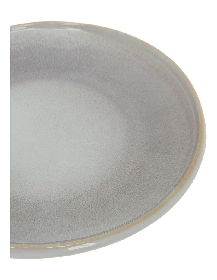 Reactive Glaze Stoneware Dinner Plate 26cm image 2