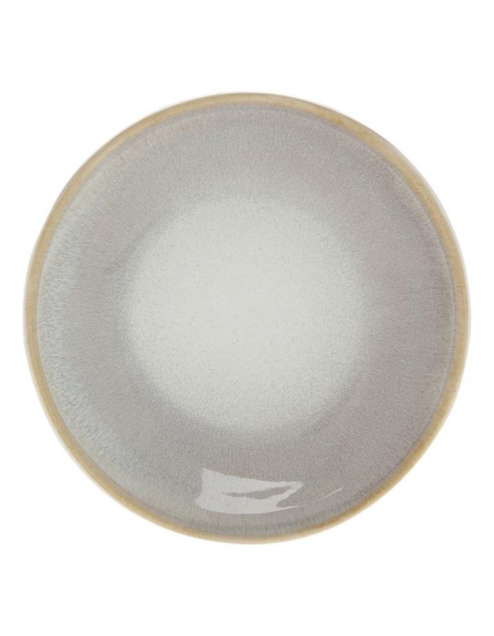 Reactive Glaze Stoneware Side Plate 18cm image 1