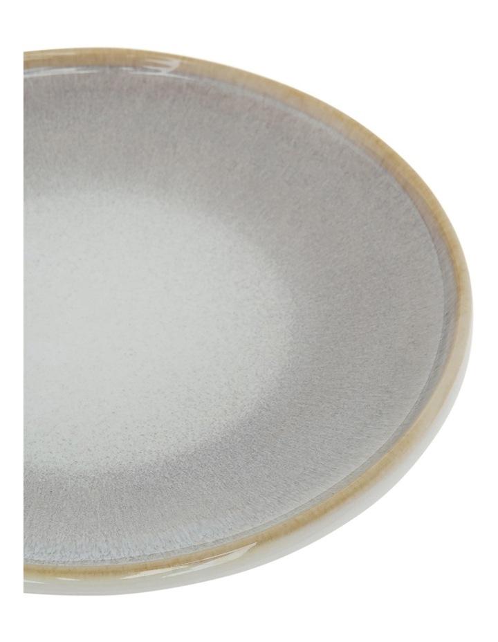 Reactive Glaze Stoneware Side Plate 18cm image 2