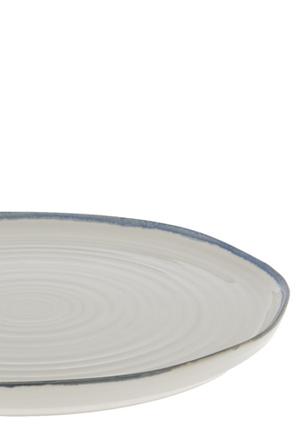 Australian House & Garden - Myola Embossed Dinner Plate 25cm