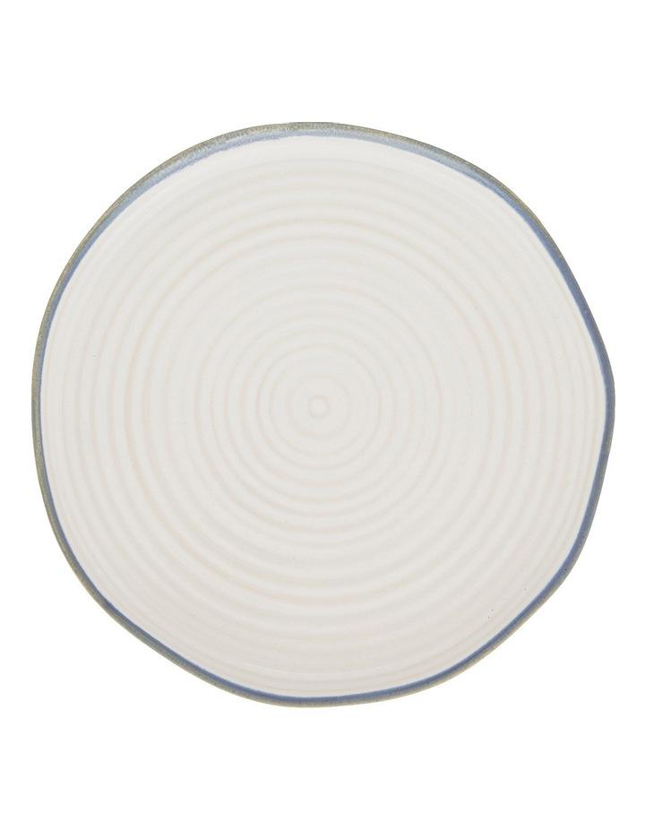 Myola Embossed Side Plate 20cm image 1