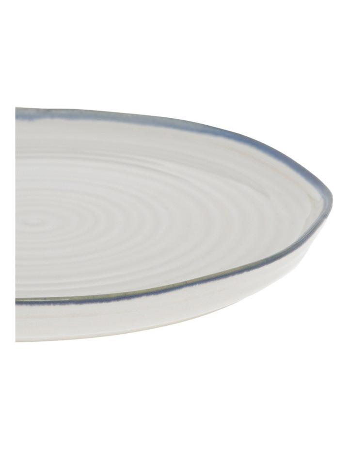Myola Embossed Side Plate 20cm image 2