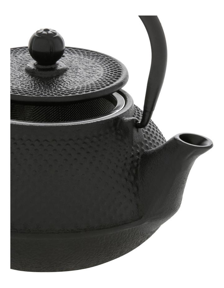 Cast Iron Tea Pot image 2