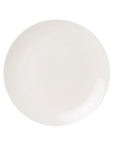 Como Coupe Side Plate 20cm image 1