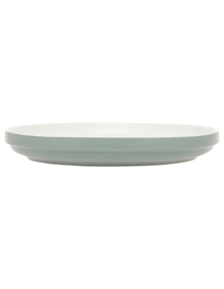 Oslo Dinner Plate 26.4cm Sage image 1