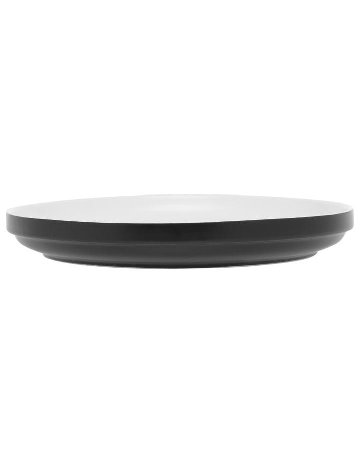 Oslo Dinnerplate Black image 1