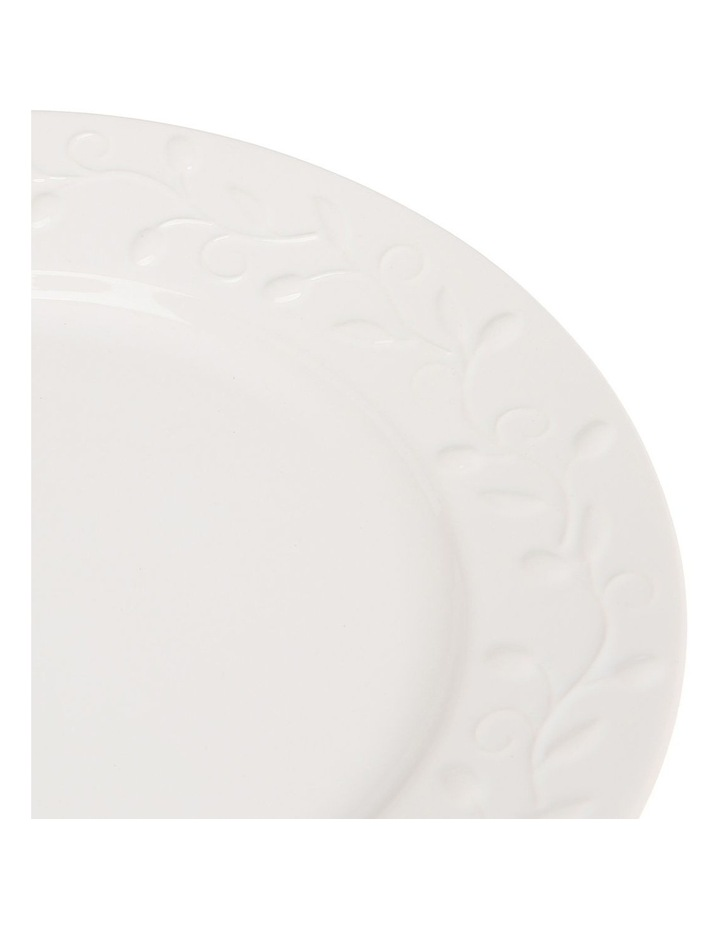 Olivia Earthenware Dinner Plate 27cm image 2