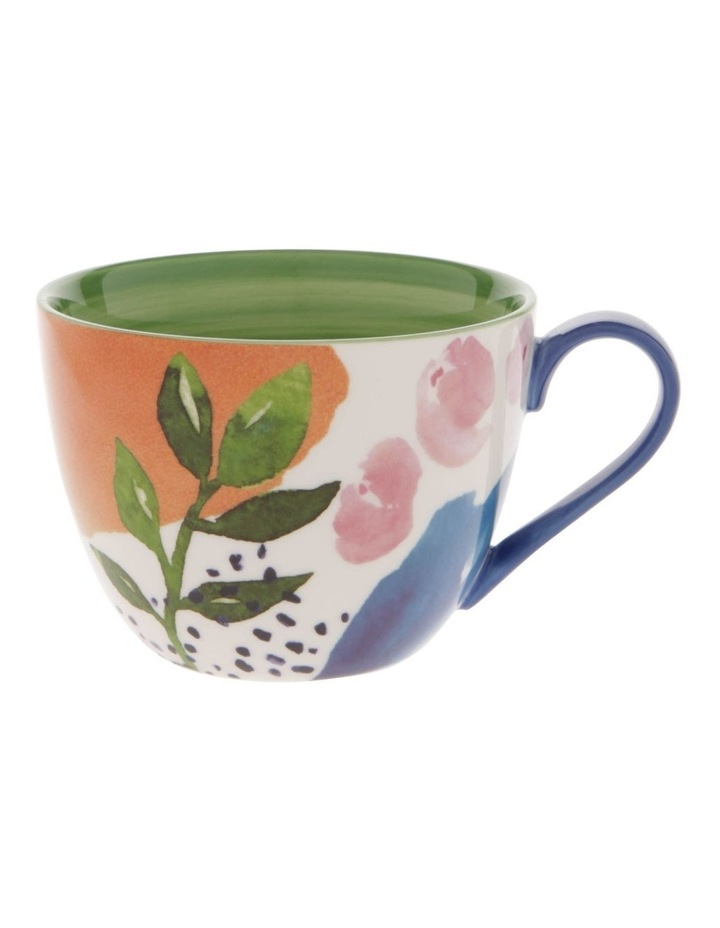 Costa Rica Coffee Cup image 1