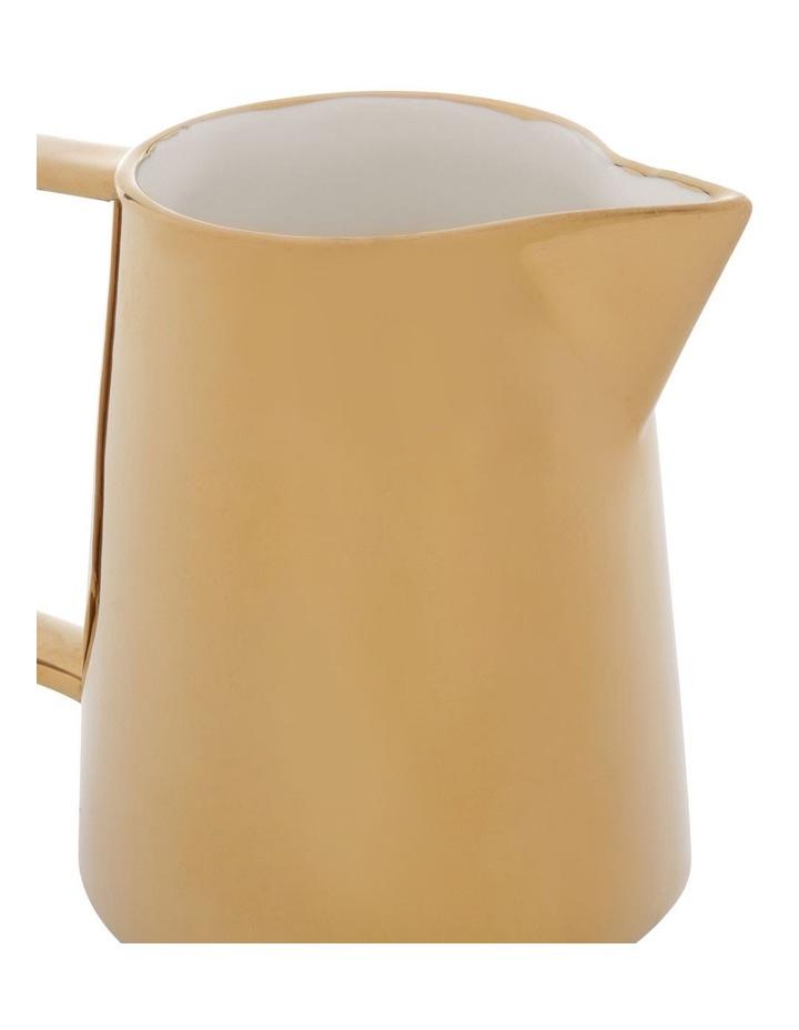 Opulence Creamer - Gold image 2