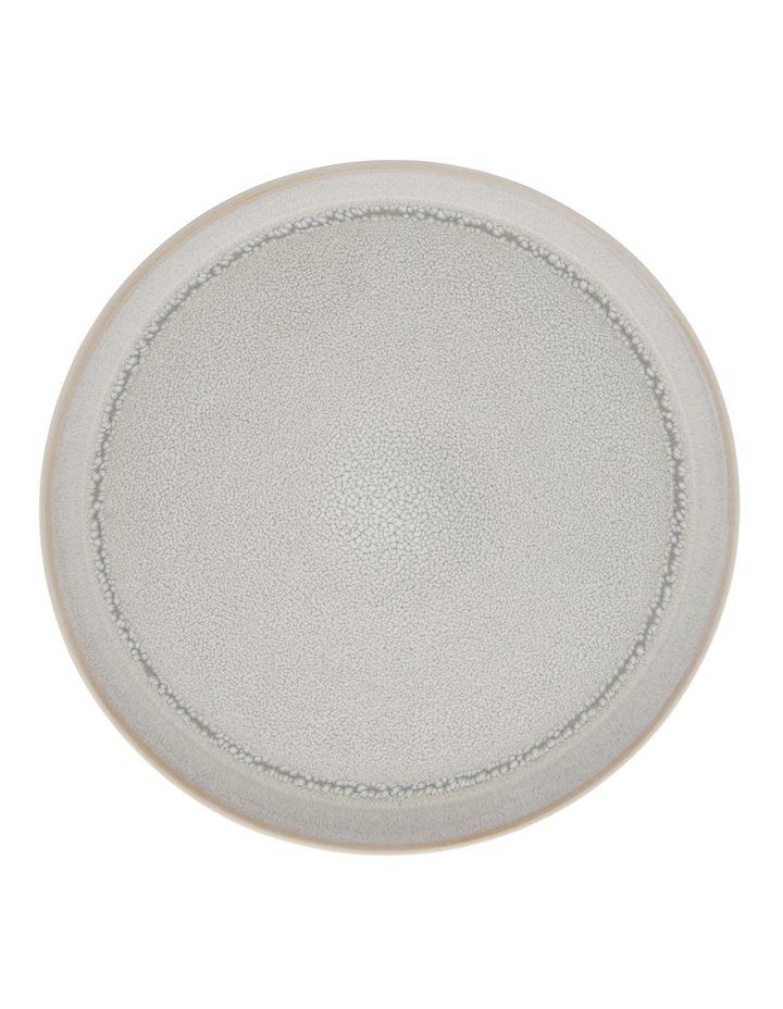 Esperance Dinner Plate 27.5cm Cream image 1