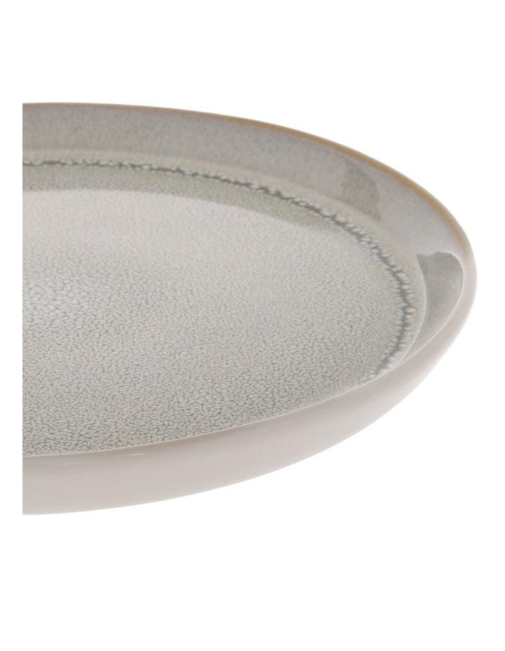 Esperance Dinner Plate 27.5cm Cream image 2