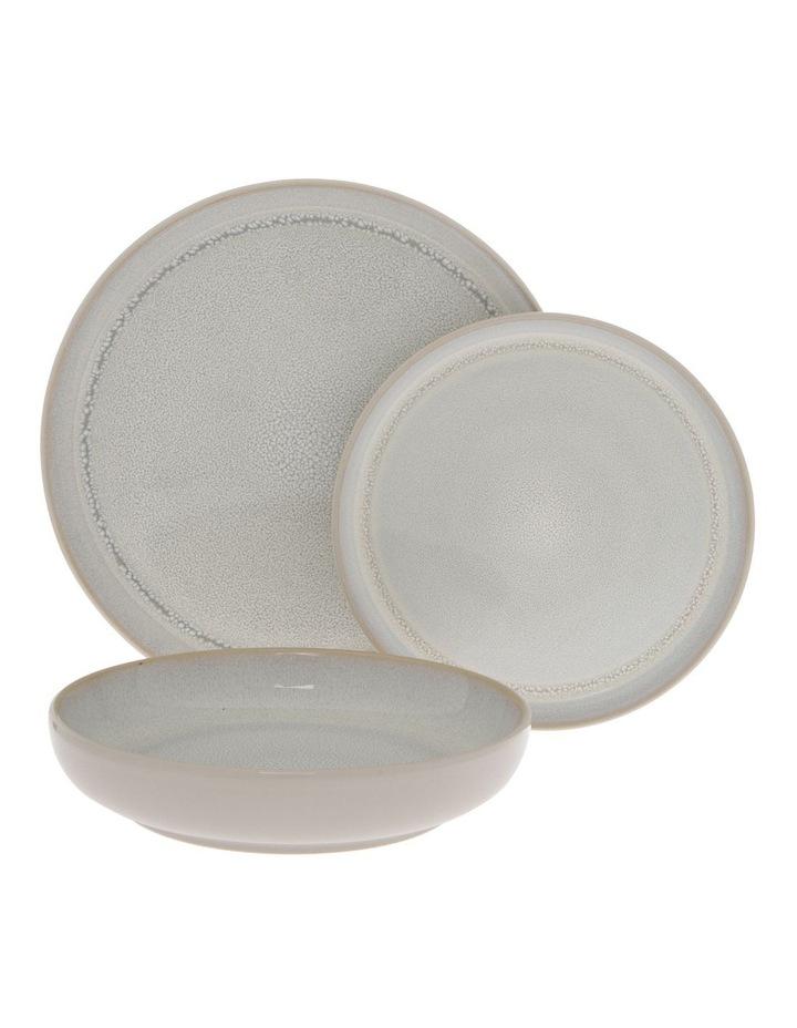 Esperance Dinner Plate 27.5cm Cream image 3