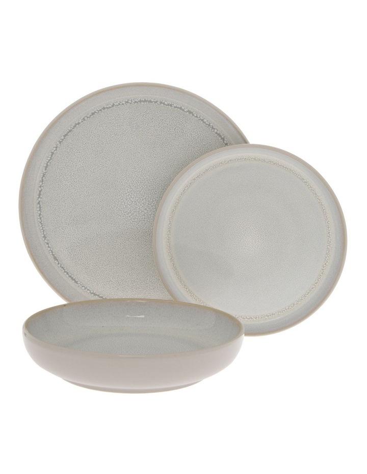 Esperance Side Plate 20.5cm Cream image 3