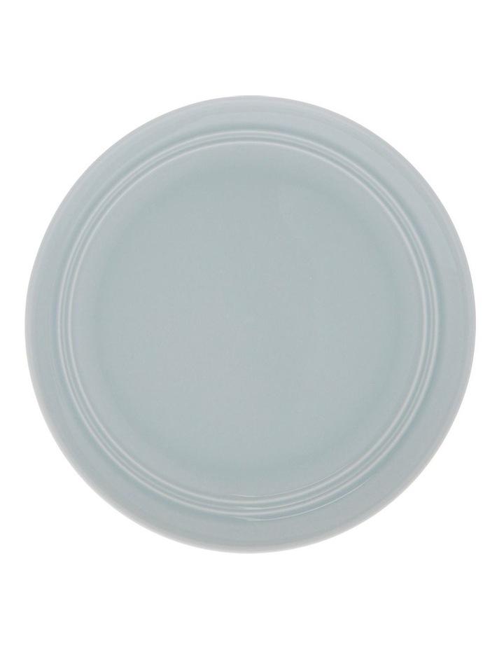 Avenue Dinner Plate Blue 27cm image 1