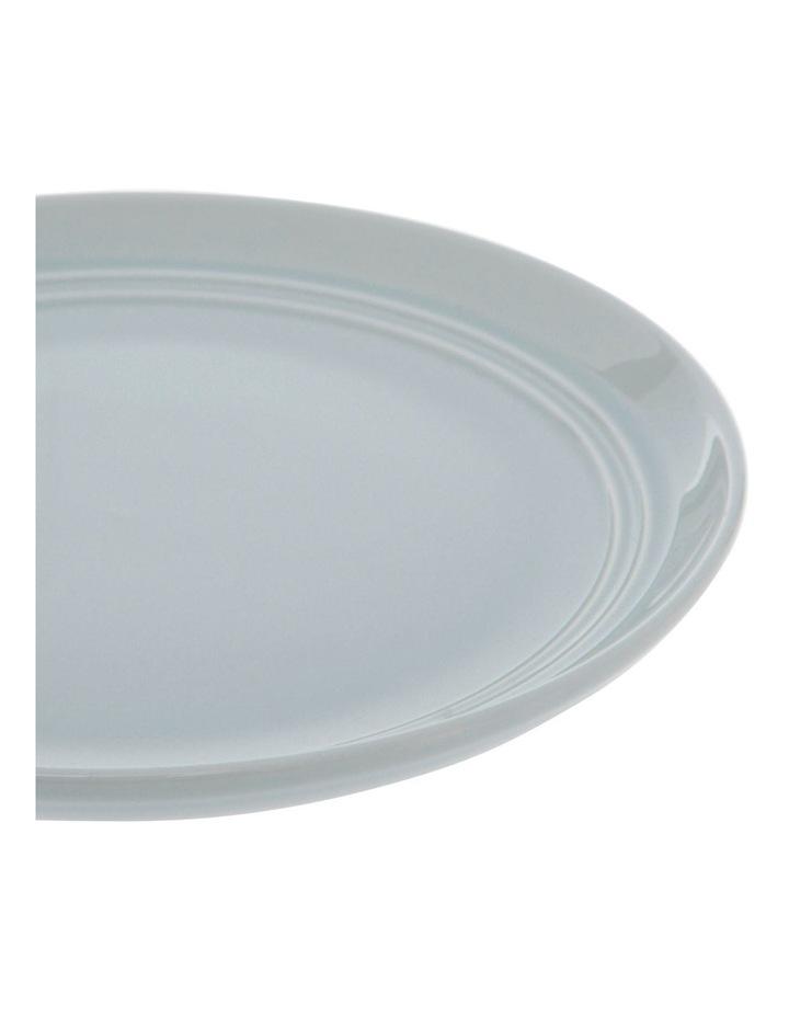 Avenue Dinner Plate Blue 27cm image 2