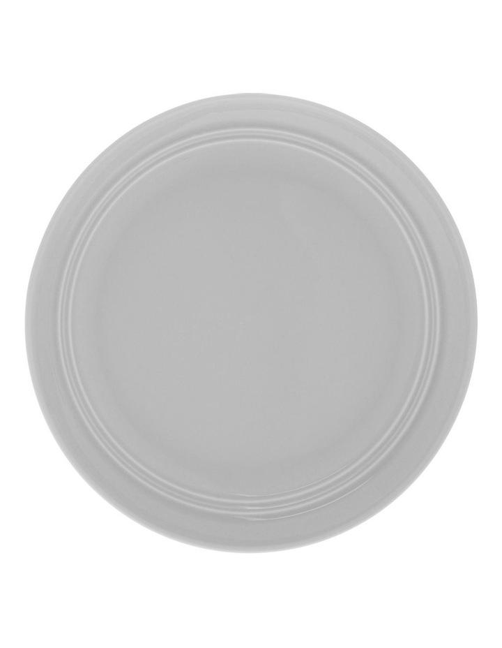 Avenue Dinner Plate Grey 27cm image 1