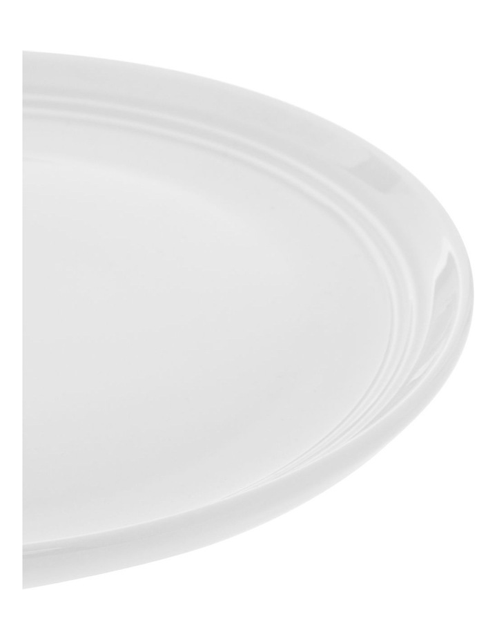 Avenue Dinner Plate White 27cm image 2