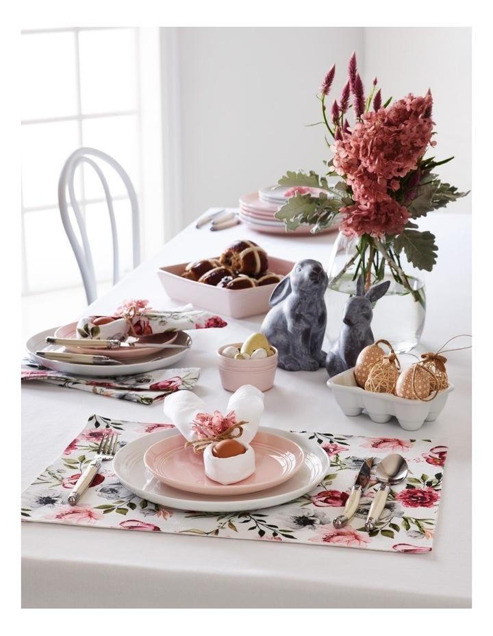 Avenue Dinner Plate White 27cm image 4