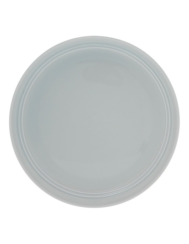 Avenue Side Plate Blue 20cm image 1