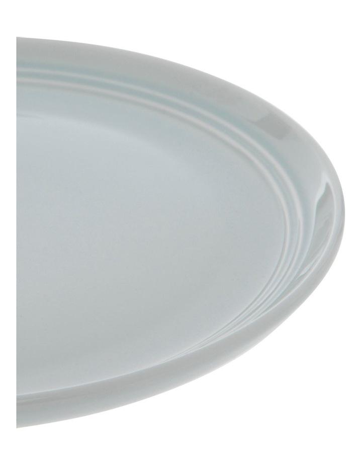 Avenue Side Plate Blue 20cm image 2