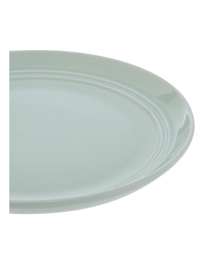 Avenue Side Plate Green 20cm image 2